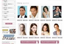 外国人モデル事務所/ゼニス│-MODEL AGENCY- Zenith inc. 画像1