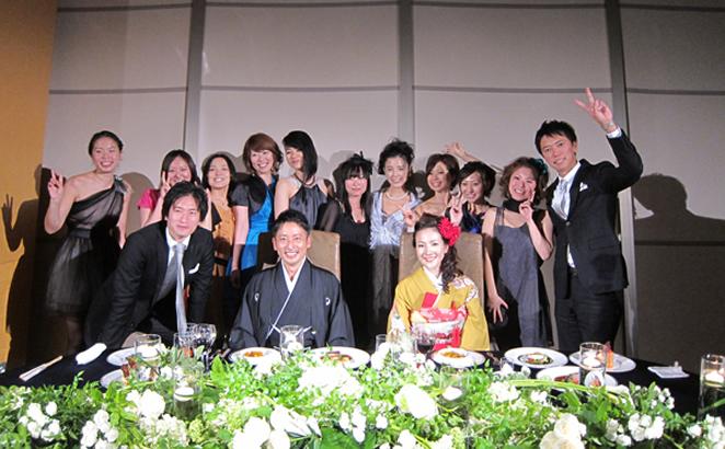RYUちゃん、結婚おめでとう! 画像2